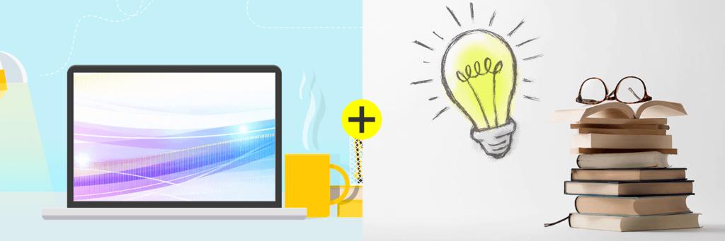 デザイン性の高いブログ ビジネスモデル作りの基礎知識