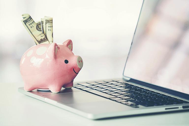 ブログ 収入